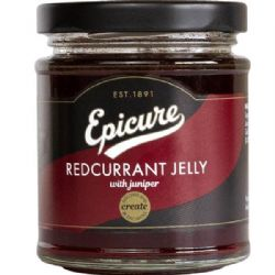 Redcurrant & Juniper Jelly | Buy Online | UK | Europe
